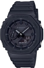 Casio G-Shock Octagon Series GA-2100-1A1ER