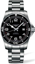Longines Hydroconquest Automatic L3.695.4.53.6