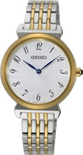 Seiko Ladies SFQ800P1