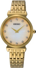 Seiko Ladies SFQ802P1