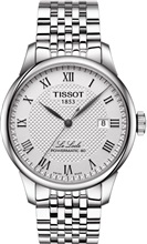 Tissot Le Locle Powermatic 80 T006.407.11.033.00