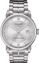 Tissot Luxury Automatic T086.407.11.037.00