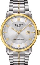 Tissot Luxury Automatic T086.407.22.037.00