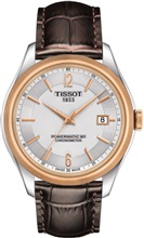 Tissot Ballade Automatic T108.408.26.037.00