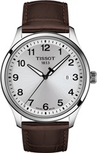 Tissot Gent XL 42 mm T116.410.16.037.00