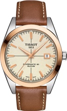 Tissot Gentleman Powermatic 80 Silicium T927.407.46.261.00