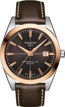 Tissot Gentleman Powermatic 80 Silicium T927.407.46.291.00