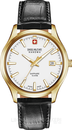 Swiss Military Hanowa Major 4303.02.001