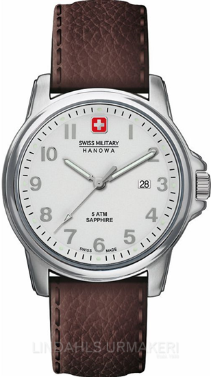 Swiss Military Hanowa Soldier 4231.04.001