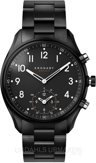 Kronaby Apex 43 mm S0731/1