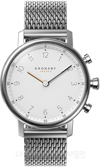 Kronaby Nord 38 mm S0793/1