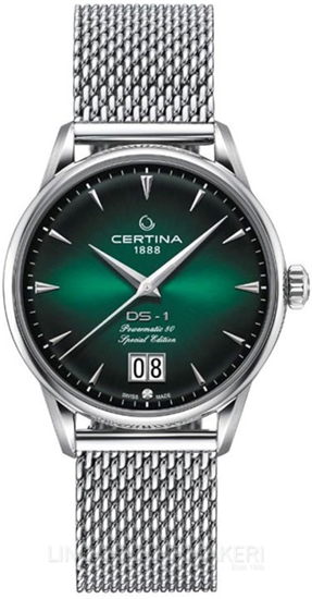 Certina DS-1 Big-Date Special Edition C029.426.11.091.60