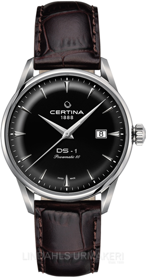 Certina DS 1 Powermatic 80 C029.807.16.051.00
