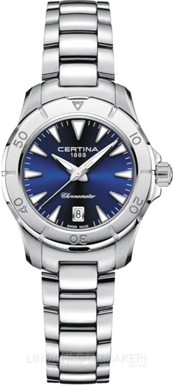 Certina DS Action Lady C032.951.11.041.00