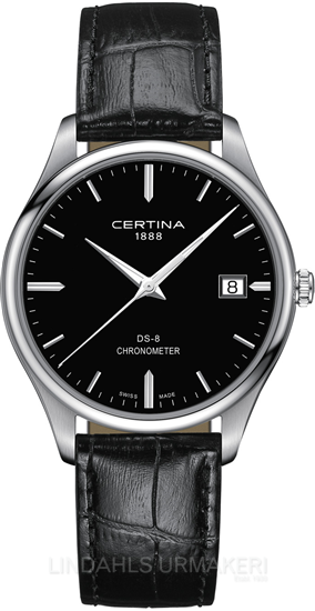 Certina DS 8 Chronometer C033.451.16.051.00