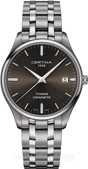 Certina DS 8 Chronometer C033.451.44.081.00