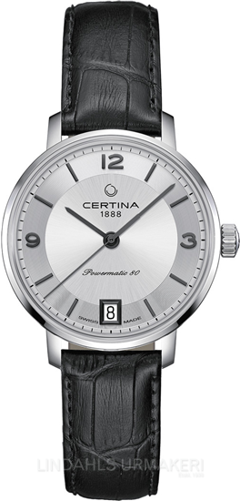Certina DS Caimano Lady Automat C035.207.16.037.00