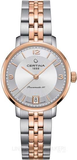 Certina DS Caimano Lady Automat C035.207.22.037.01