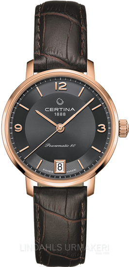 Certina DS Caimano Lady Automat C035.207.36.087.00