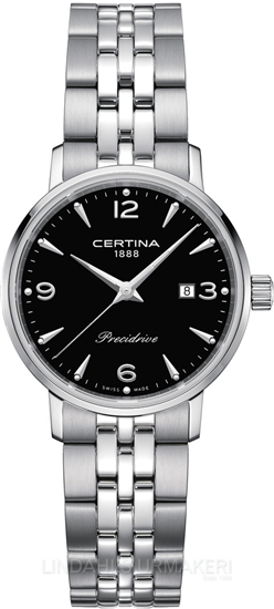 Certina DS Caimano Lady C035.210.11.057.00