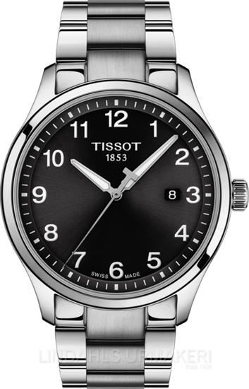 Tissot Gent XL 42 mm T116.410.11.057.00