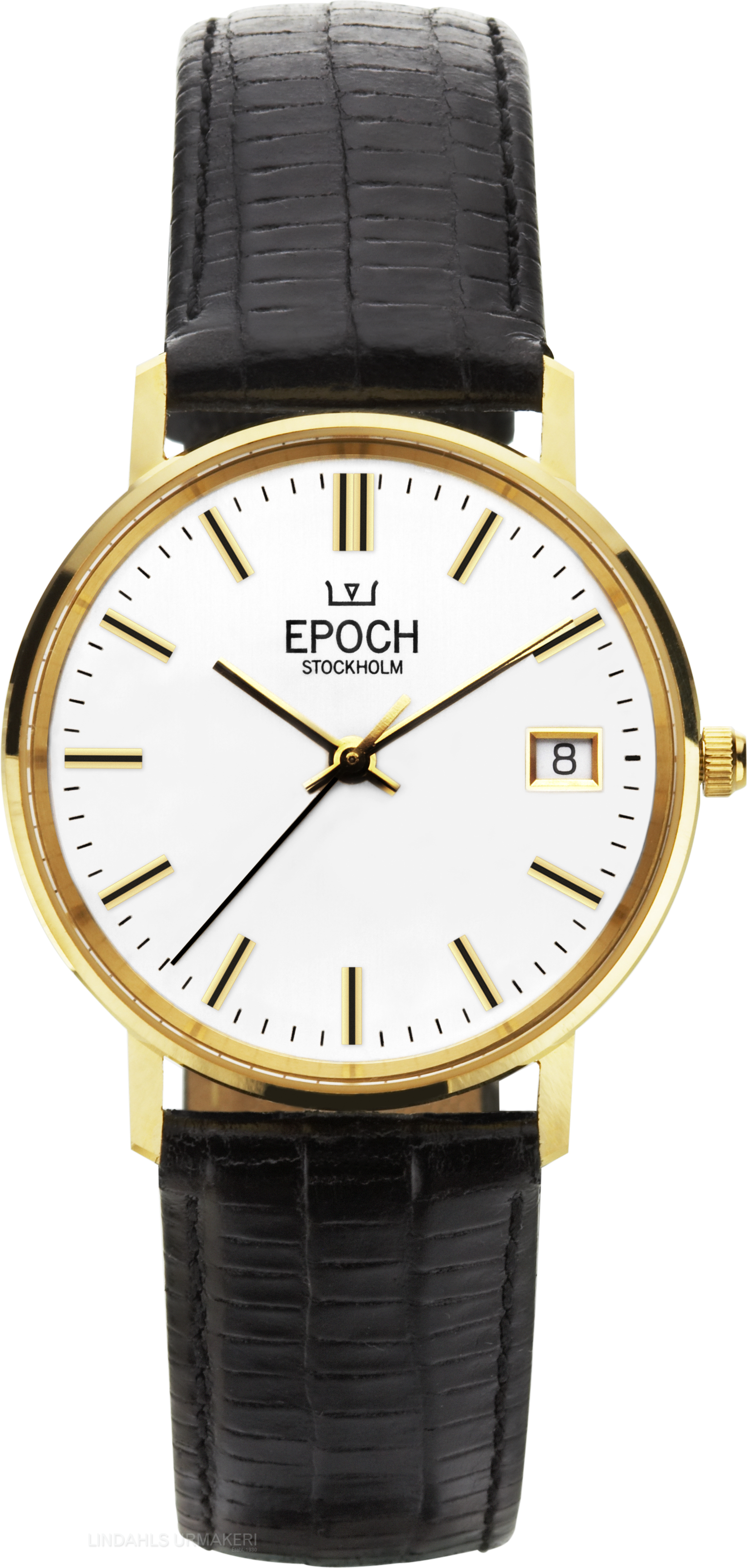 epoch klockor återförsäljare